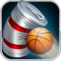 Hit Cans & Knockdown icon
