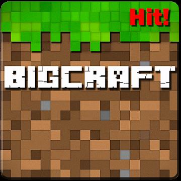 Big Craft Explore: New Generation Game