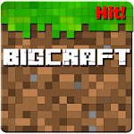 Big Craft Explore: New Generation Game Icon