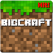 8.  Big Craft Explore: New Generation Game