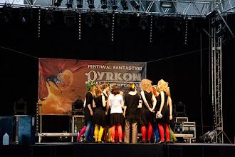 Photo: Pyrkon 2013 fot.DeKaDeEs