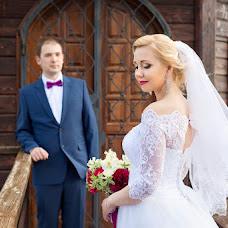 Wedding photographer Yuliya Fursova (Stormylady). Photo of 08.06.2016