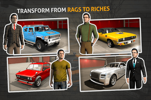 Car Tycoon 2018 – Car Mechanic Game download 1