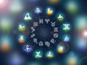 Photo: piscis, zodíaco y astrología