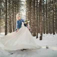 Wedding photographer Nataliya Pupysheva (cooper). Photo of 24.11.2018