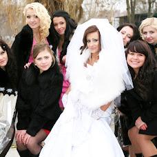 Wedding photographer Ruslan Kiyan (ruslankiian). Photo of 11.11.2016