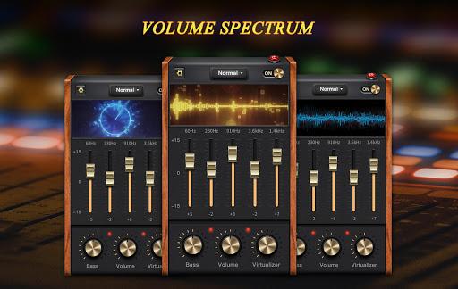 Equalizer - Bass Booster & Volume Booster 1.2.4 screenshots 8