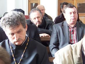 Photo: Учасники собору