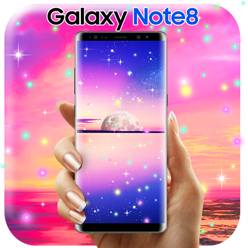 Live Wallpaper For Galaxy Note 8 App Apk Free Download For Android