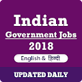 All government jobs 2018