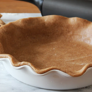 Cinnamon Pie Crust
