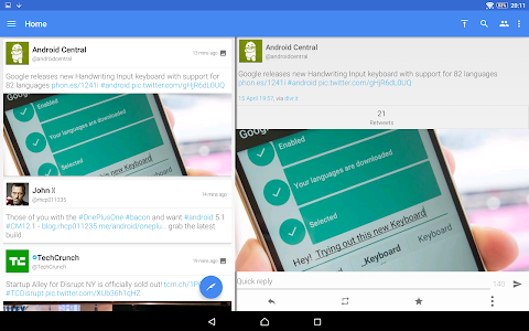 Tweetings for Twitter v6.4.4