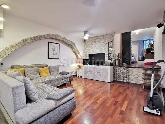 Vente appartement 5 pièces 144,47 m2