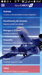 App Vipcargas Entregas APK for Windows Phone