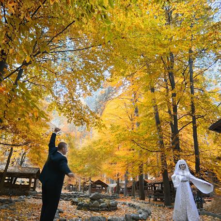 Wedding photographer Sergey Salmanov (photosharm). Photo of 03.12.2015