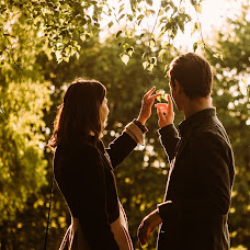 Wedding photographer Olya Yoffe (ZenJoffe). Photo of 26.06.2017