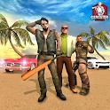 Salvador's Beach Gangster : Mafia Loft Games 2019 icon