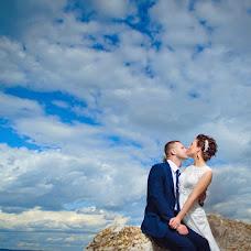 Wedding photographer Evgeniya Sheyko (SHEIKO). Photo of 27.02.2015