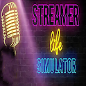 Walkthrough Streamer Life Simulator Free icon