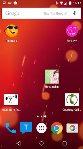 U app for Shmumpkin