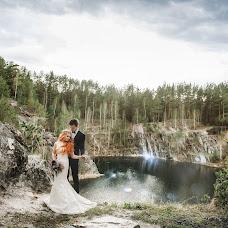 Wedding photographer Elena Timoschenko (photowedfamily). Photo of 06.06.2018