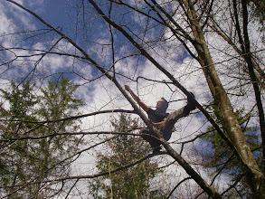 Photo: Sebastian im Baum