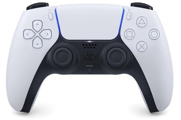 PS5 playstation プレイステーション 5 dual sense コントローラー