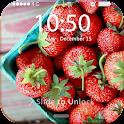 Screen Lock Sweet Fruits icon