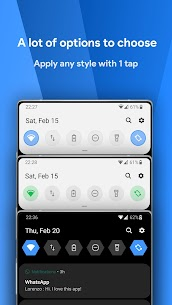 One Shade Pro MOD APK [Pro Version Activated] 2.6.2 2