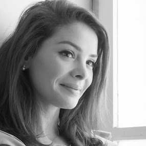 urš by Dušan Gajšek - People Portraits of Women ( nina severina, klub, fotoklub, modeli, delavnica, dekleta, znanci )
