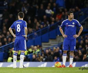 Une bagarre éclate entre deux joueurs à Chelsea