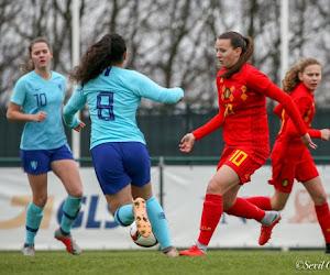 🎥 La superbe volée d'Eurlings avec les U17 belges