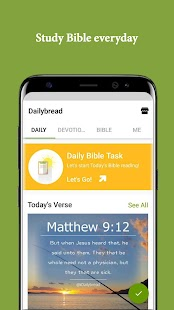 Download Bible For PC Windows and Mac apk screenshot 1