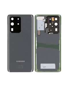 Galaxy S20 Ultra Back Cover Grey