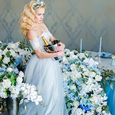 Wedding photographer Darya Strakh (DStrakh). Photo of 12.04.2016