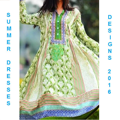 Summer Dresses 2016 - Free