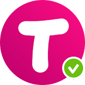 Tourbar - vind een reisbuddy icon