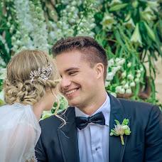 Wedding photographer Victoria Gladkova (VictoriaJack). Photo of 30.05.2018