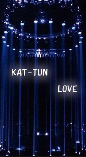 恋愛相性診断 for KAT-TUN
