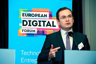 Photo: Sergey Filippov, associate director, the Lisbon Council