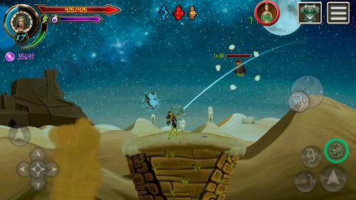 Ponami  captures d'écran 2