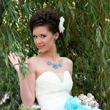Wedding photographer Natali Stepina (tatkastep). Photo of 20.11.2014