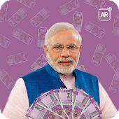 Modi Money Checker