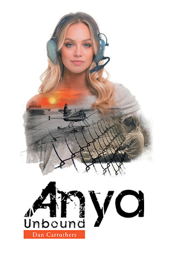 Anya Unbound cover