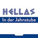 Hellas in der Jahnstube Kaiserslautern icon
