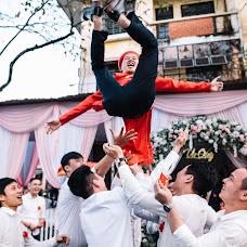 Nhiếp ảnh gia ảnh cưới Hugo Pham (Hugopham31). Ảnh của 21.02.2019