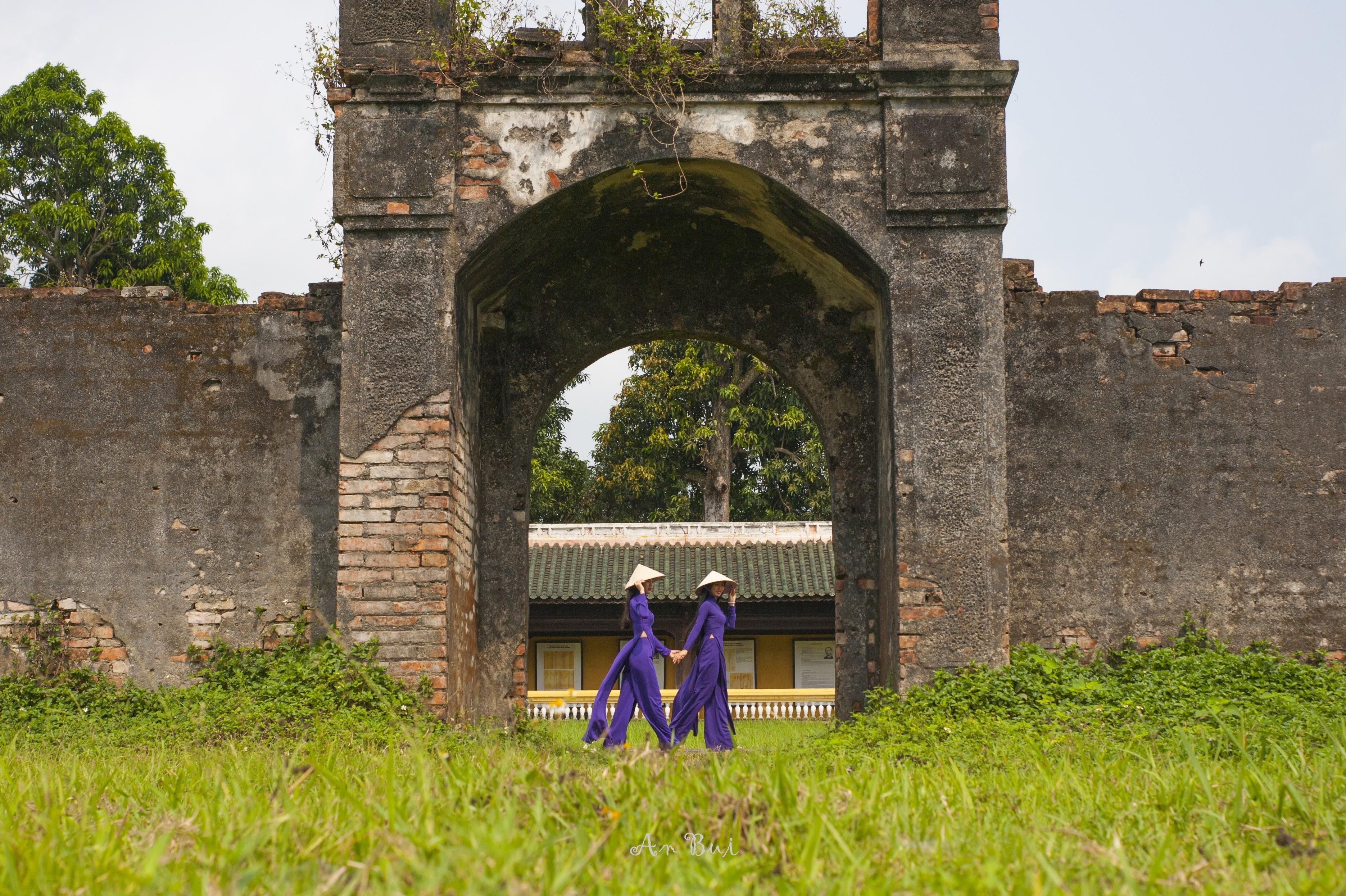 Photo tour Hoi An - Hue 3 days