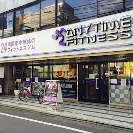 エニタイムフィットネス 鶴間店のメイン画像です