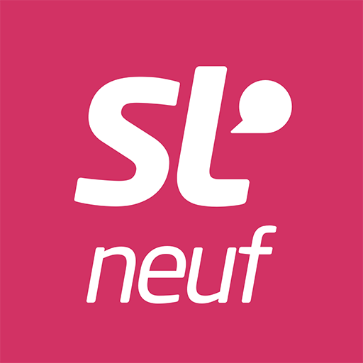 SeLoger neuf - Immobilier neuf Icon