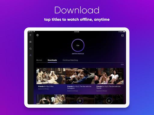 HBO Max: Stream HBO, TV, Movies & More screenshot 16